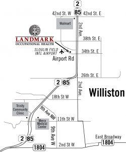 2williston map2